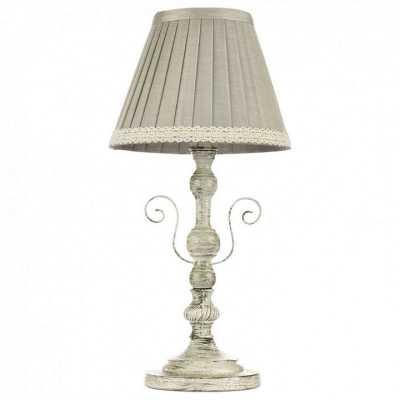 Настольная Лампа MAYTONI Felicita ARM029-11-W