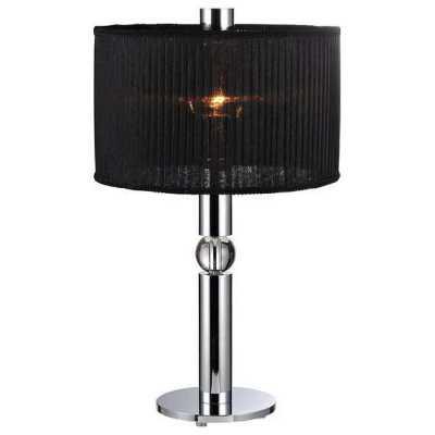 Настольная лампа Newport 32000 32001/Т black