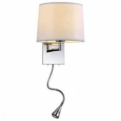 Бра Newport 14000 14102/A LED white