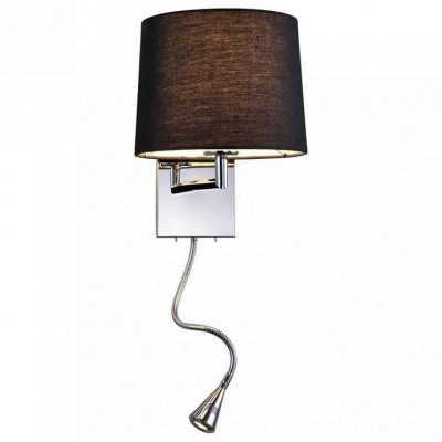 Бра Newport 14000 14102/A LED black