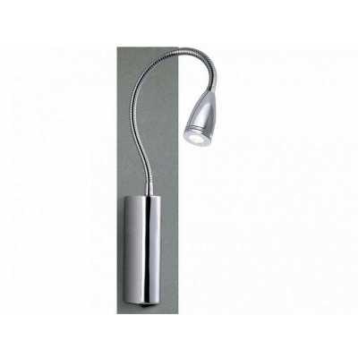 Светодиодное бра Newport 14800 14801/A LED сhrome