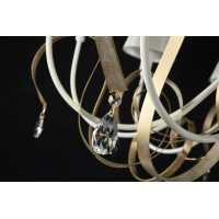 Люстра Подвесная MAYTONI Intreccio ARM010-12-W
