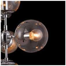 Подвесной Светильник Freya Richard FR5596PL-09CH
