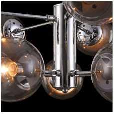 Подвесной Светильник Freya Richard FR5596PL-10CH
