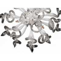 Люстра Потолочная Lightstar Medusa 890650