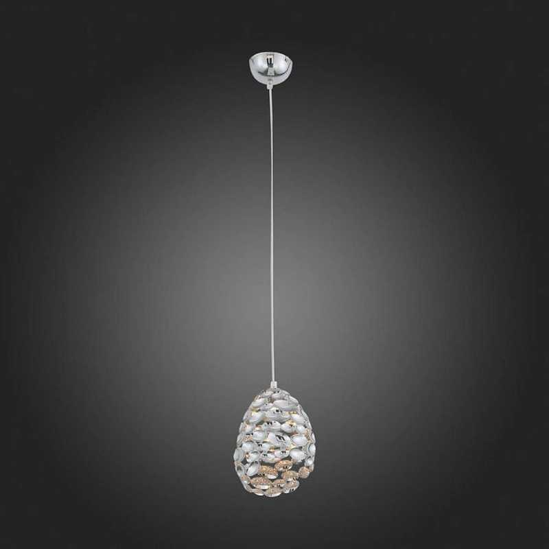 Подвесной светильник ST Luce SLD979.103.01 STOVIGLIE, стиль: Классический