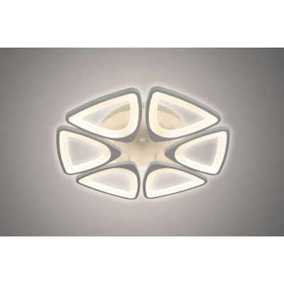 Светильник потолочный светодиодный ALM Lighting L055-6 WH