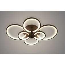 Светильник потолочный светодиодный ALM Lighting M0061-6 BR