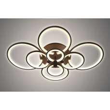 Светильник потолочный светодиодный ALM Lighting M0061-8 BR