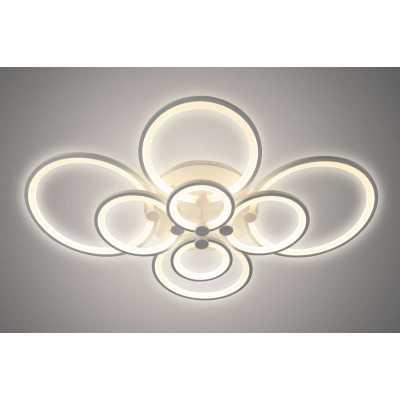 Светильник потолочный светодиодный ALM Lighting M0061-8 WH