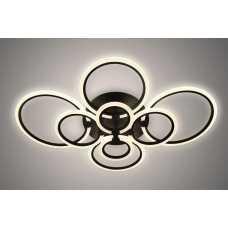 Светильник потолочный светодиодный ALM Lighting M0061W-8 BK