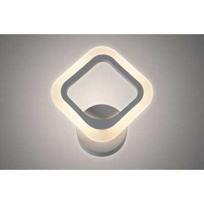 Бра настенный светодиодный ALM Lighting 057А WH