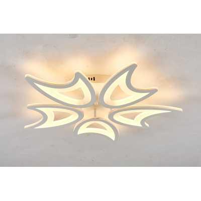 Светильник потолочный светодиодный ALM Lighting L49-5 WH