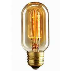 Лампа Эдисона Arte-Lamp BULBS ED-T45-CL60