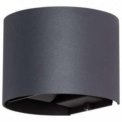 Накладной светильник Arte Lamp Rullo A1415AL-1BK