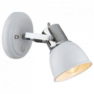Бра Arte Lamp 1677 A1677AP-1WH