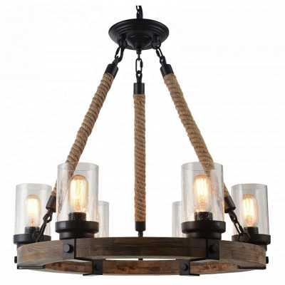 Подвесная люстра Arte Lamp 1693 A1693SP-6BR