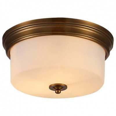 Накладной светильник Arte Lamp 1735 A1735PL-3SR