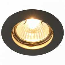 Встраиваемый светильник Arte Lamp 2103 A2103PL-1GY