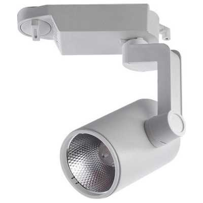 Светильник на штанге Arte Lamp Traccia A2311PL-1WH