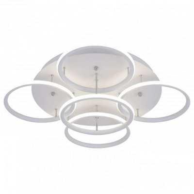 Потолочная люстра Arte Lamp 2500 A2500PL-5WH