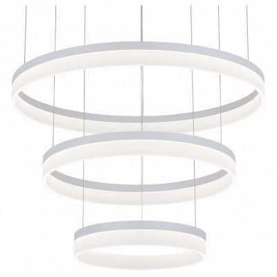 Подвесной светильник Arte Lamp 2504 A2504SP-3WH