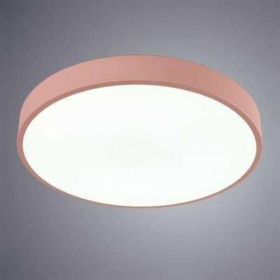 Накладной светильник Arte Lamp Arena A2661PL-1PK