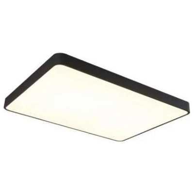 Накладной светильник Arte Lamp A2662PL A2662PL-1BK