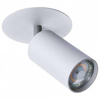 Накладной светильник Arte Lamp Cefeo A3214PL-1GY