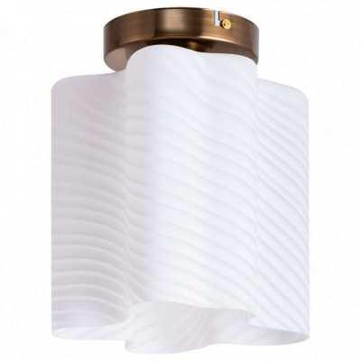 Накладной светильник Arte Lamp Serenata A3459PL-1AB
