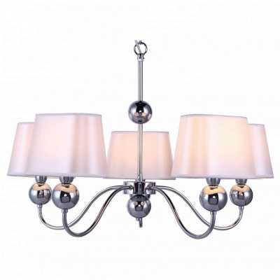 Подвесная люстра Arte Lamp 4012 A4012LM-5CC