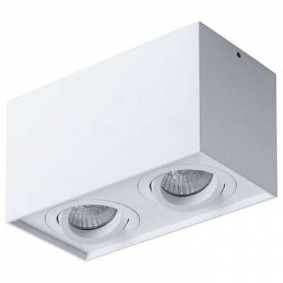 Накладной светильник Arte Lamp Factor A5544PL-2WH
