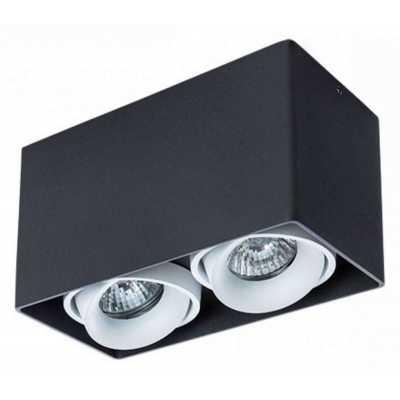 Накладной светильник Arte Lamp Pictor A5654PL-2BK