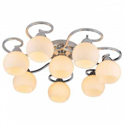 Потолочная люстра Arte Lamp 6058 A6058PL-8CC