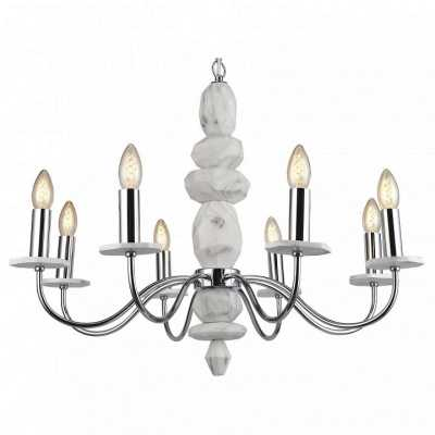 Подвесная люстра Arte Lamp 6062 A6062LM-8WH