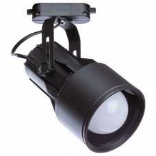 светильник на штанге Arte Lamp Lyra A6252PL-1BK
