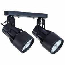 Светильник на штанге Arte Lamp 6252 A6252PL-2BK
