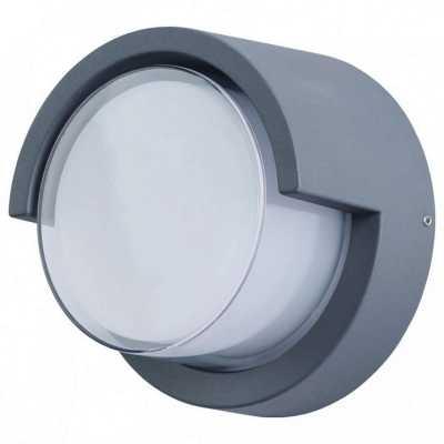 Накладной светильник Arte Lamp Lancia A8159AL-1GY