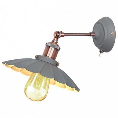Бра Arte Lamp 8160 A8160AP-1GY