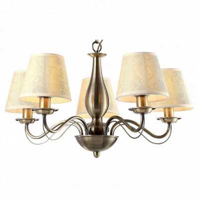 Подвесная люстра Arte Lamp 9368 A9368LM-5AB