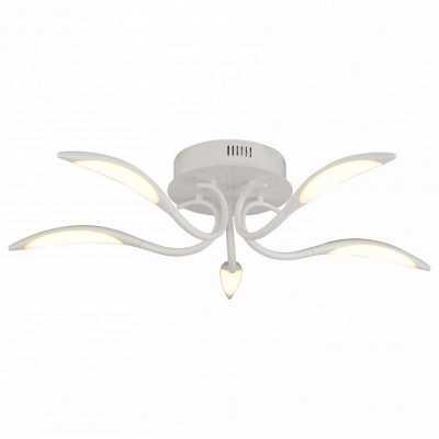 Потолочная люстра Arte Lamp 9442 A9442PL-5WH