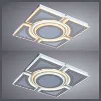 Накладной светильник Arte Lamp Multi-Space A1430PL-1WH