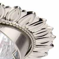 Комплект из 3 встраиваемых светильников Arte Lamp Eclipse A2110PL-3SS