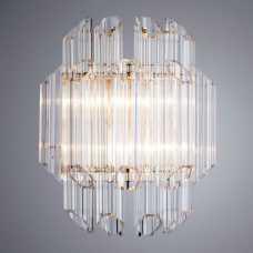 Бра Arte Lamp Jastin A2848AP-2GO