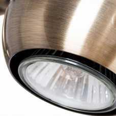 Спот Arte Lamp Brad A6253PL-4AB