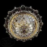 Накладной светильник Artglass Charlize dia CHARLIZE DIA 390