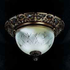 Накладной светильник Artglass Lea LEA I.