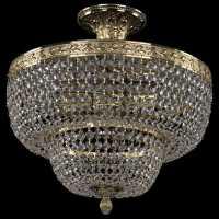Светильник на штанге Bohemia Ivele Crystal 1909 19091/35IV G C1
