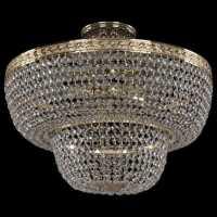 Светильник на штанге Bohemia Ivele Crystal 1909 19091/45IV G