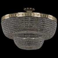 Светильник на штанге Bohemia Ivele Crystal 1909 19091/60IV G